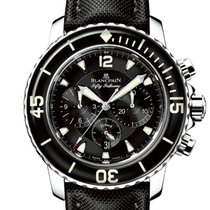 Blancpain Fifty Fathoms 5085-1130-52 2019 new