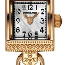 Hamilton Lady Hamilton nouveau 19mm Acier