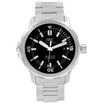 IWC Aquatimer Automatic new 2017 Automatic Watch with original box and original papers IW329002