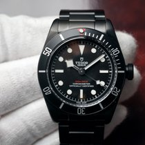 Tudor Black Bay Dark new 41mm Steel