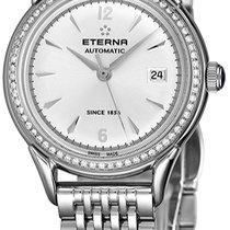 Eterna 1948 Silver United States of America, New York, Brooklyn