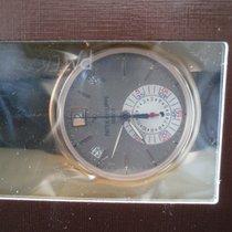 Patek Philippe Annual Calendar Chronograph Or rose 40.5mm Gris Sans chiffres France, Montpellier