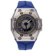 Linde Werdelin Titanium 44mm Automatic OKT.MTB pre-owned United States of America, Pennsylvania, Bala Cynwyd