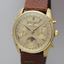 Longines 3233 1984 pre-owned