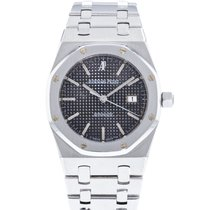 Audemars Piguet 15000ST Staal 2000 Royal Oak 33mm tweedehands