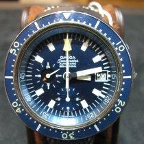 Omega Seamaster 176.004 1972 подержанные