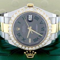 Rolex Datejust II 116333 occasion