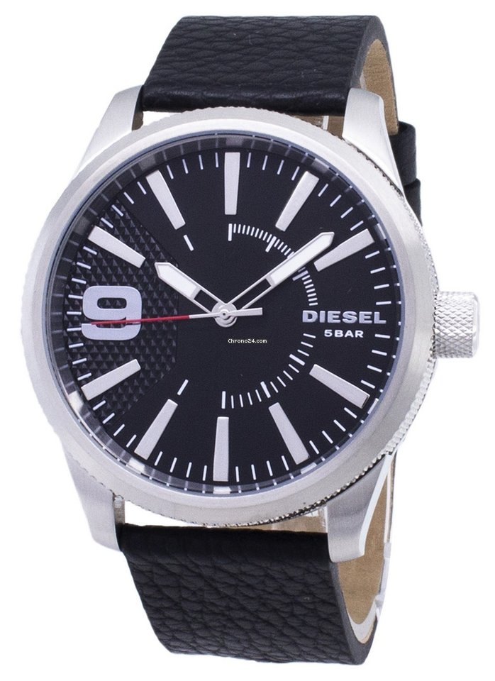 7cc299151aba Diesel watches - all prices for Diesel watches on Chrono24