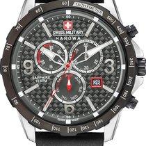 Swiss Military Stahl 06-4251.33.001