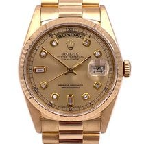 Rolex Day-Date 36 18238 1995 occasion