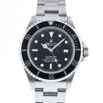 Rolex Sea-Dweller 4000 Acier 40mm Noir