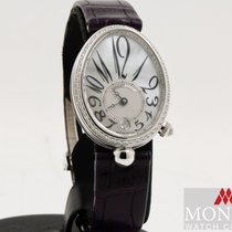 Breguet Reine de Naples 8918BB pre-owned