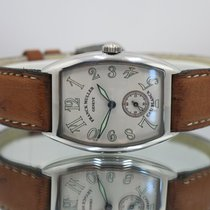 Franck Muller Steel 29mm Manual winding 7502 S6 pre-owned United Kingdom, Essex