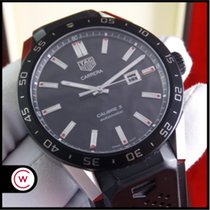 TAG Heuer SAR2A80.FT6049 2018 pre-owned