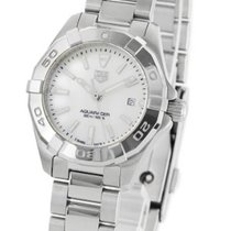 TAG Heuer Aquaracer Lady 32mm Mother of pearl