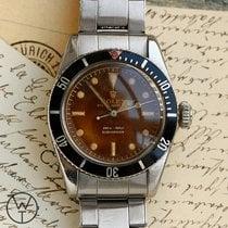 Rolex Submariner (No Date) 6538 1959 occasion