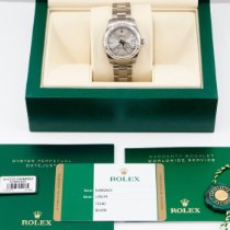 Rolex Lady-Datejust Steel 31mm Silver United States of America, Wisconsin, West Bend