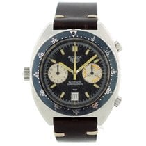Heuer 11630 pre-owned