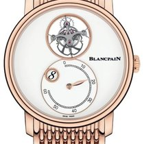 Blancpain Villeret 66260 3633 MMB New Rose gold 42mm Automatic