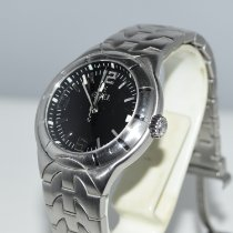Ebel E-Type 9187C41 2003 pre-owned