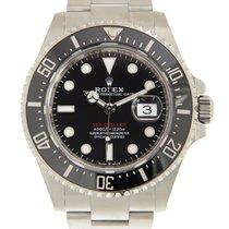 Rolex Sea-Dweller 126600 новые
