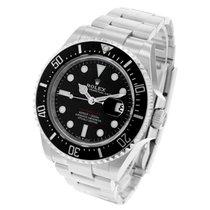 Rolex Sea-Dweller 126600 2019 подержанные
