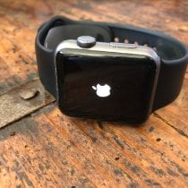 Apple 42mm A1154 pre-owned