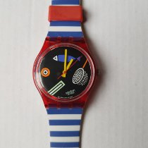 Swatch GR 114 FRITTO MISTO ST 1992 neu