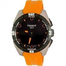 Tissot T-Touch Expert Solar T091.420.47.051.01 Nou Otel 45mm Cuart România, Bucuresti