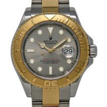 Rolex Yacht-Master 40 16623 Good Steel 40mm Automatic