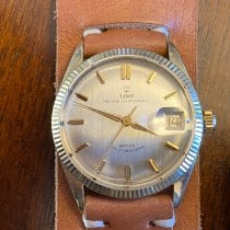 Tudor Prince Oysterdate Yellow gold 33mm United States of America, Missouri, Affton