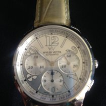 Wyler Vetta Chronograph Automatic Tachymeter wv0043EE