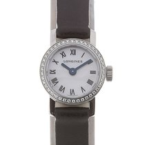 Longines Mini 16 Quartz Gemstone