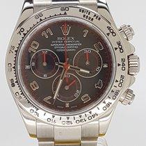 Rolex Daytona 116509 2005 pre-owned