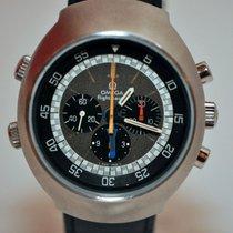 Omega Flightmaster Acier 43mm
