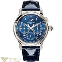 Patek Philippe Grand Complications Split-Seconds Chronograph...