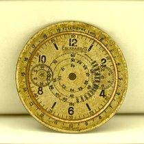 Eberhard & Co. Quadrante per Cronografo Anni '40