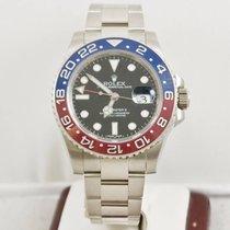 Ρολεξ (Rolex) GMT-Master II 116719 White Gold Watch Box &...