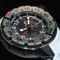 Richard Mille : Rare Diver RM 28 Titanium Full Set