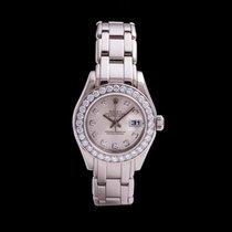 ロレックス (Rolex) Pearl Master Ref. 69299 (RO3906)