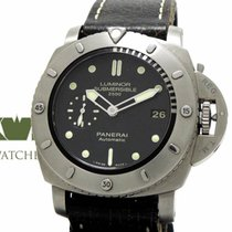 Panerai Luminor Submersible Limited