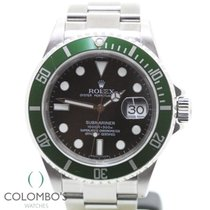Rolex Submariner Date 50TH Aniversary  Serial Z ( No papers)