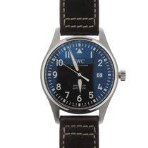 IWC Pilot Mark IW327003 new