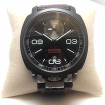 Anonimo Steel 43mm Automatic 2010 pre-owned