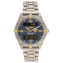 Breitling Aerospace Limited Edition Ref F58032