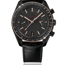 Omega Speedmaster Professional Moonwatch pre-owned Ceramic