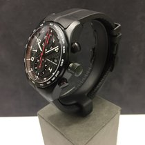 Porsche Design Titanium Automatic 6010.1.04.005.05.2 new