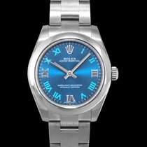 Rolex Oyster Perpetual 31 Steel