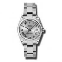 Rolex Lady-Datejust new Watch with original box and original papers 178240 SRO