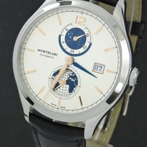 Montblanc Heritage Chronométrie Stål 41mm